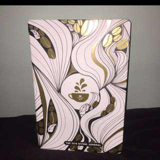 Coffee bean planner