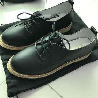 Brand New Loafer Black Women