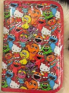 Hello Kitty x Sesame Street 袋
