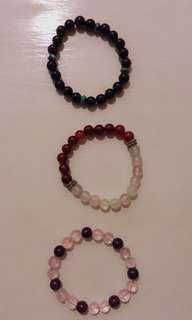 🚚 Natural beads