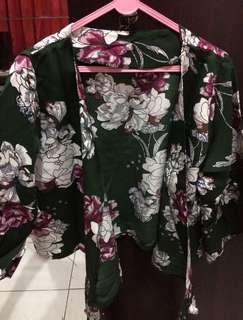 Zara kimono premium