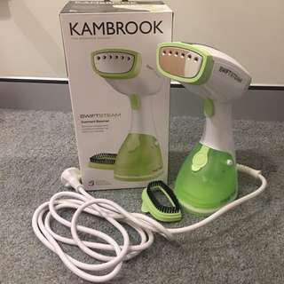 Kambrook SwiftSteam Garment Steamer