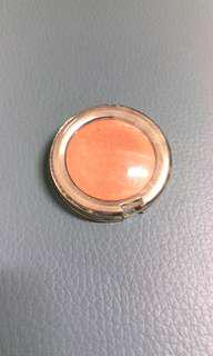 Body shop Blush pinkish coral 胭脂