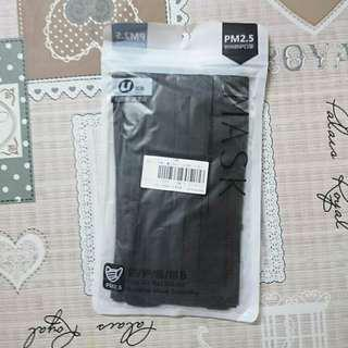 New 10pcs Black Mask