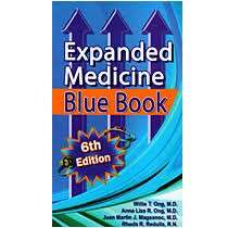 (PDF) Expanded Medicine Blue Book Bluebook by Willie Ong 6th Ed
