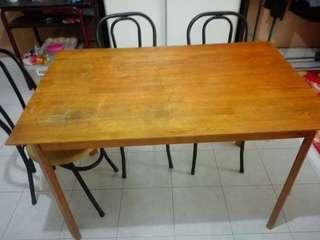 Dining Table(meja makan)
