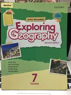 Exploring Geography 7 Tourism