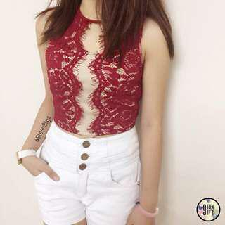 FREE SHIPPING Lucy Top