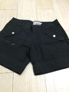 Hot Pants by Ezpresso
