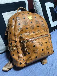MCM Backpack - like new