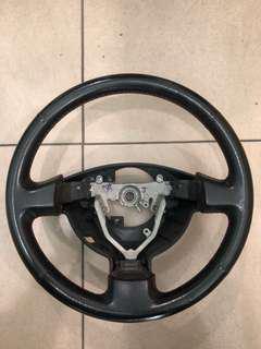 Myvi SE Steering Wheel