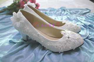 Wedding shoes 97