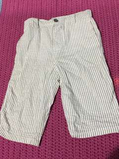 Calvin klein pants 6-9m