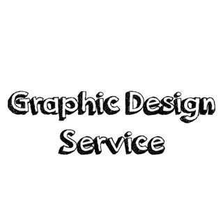 Freelance / Part time Graphic designer