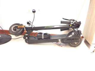 Speedwheel slim