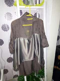 My blouse