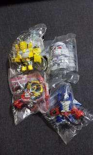 Mcd Toys