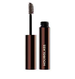 Hourglass - Brow Volumizing Fiber Gel(Soft Brunette)
