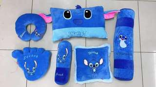 Stitch Pillow Set