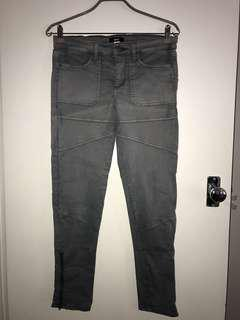 BDG CHARCOAL JEANS