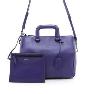 Phillip Lim Wednesday Medium Satchel handbag