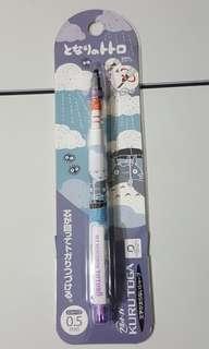三菱-龍貓鉛芯筆