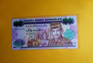 A/1 Brunei $25