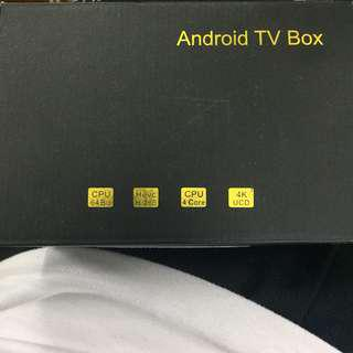 745•M9S android Tv Box