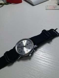 俄仔單針上鏈錶