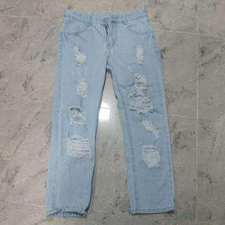 Jeans from korea