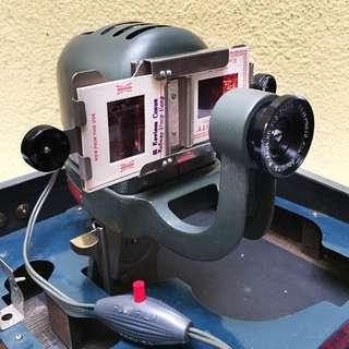 Vintage Fuji Birdie Slide Projector (BSP_02-1217-59)