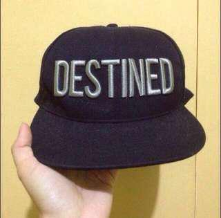 ❗️SALE❗️Penshoppe DESTINED Cap