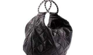 """❤️Sales❤️""Chanel large hobo bag"