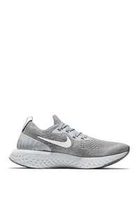 BNIB Nike Epic React Flyknit Shoes