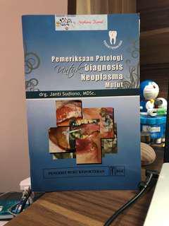 Pemeriksaan Patologi Neoplasma Mulut