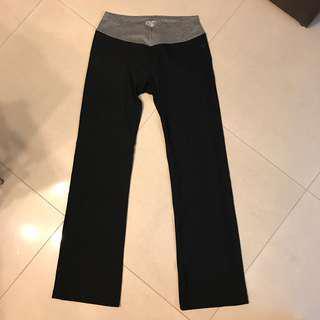 next Yoga pants 瑜珈褲