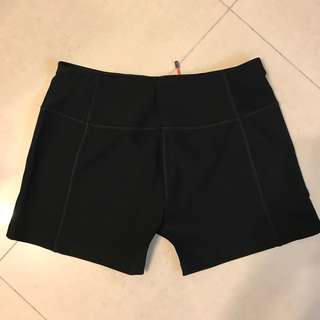 next 跑步運動短褲 running short pants