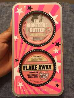Soap & Glory Gift Set (at Sephora)