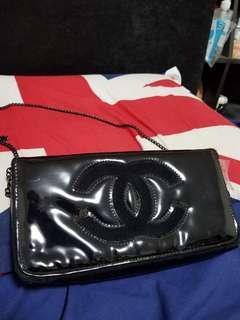 Chanel vip贈品 85%new