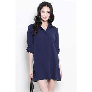 Shopsassydream Ondine ShirtDress