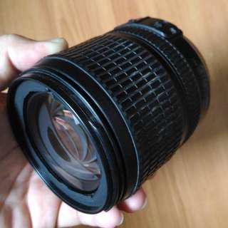 Nikon 18-105mm f/3.5-5.6 VR DX