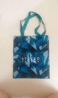 Atsuro Tayama x Marie Claire Summer tote bag