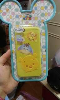 🚚 全新tsum tsum I phone6/6s手機殼
