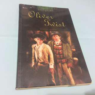 Oliver Twist by Charles Dicken