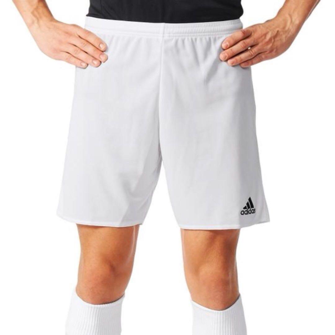 1f1154de6ad0 Adidas Men s Parma 16 Soccer Short Size L