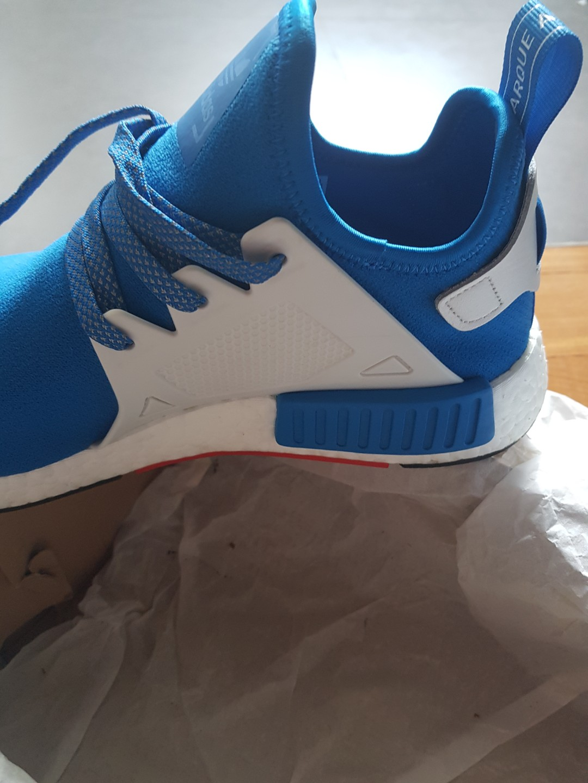Adidas NMD Bluebird Limited Edition 55a6395a9
