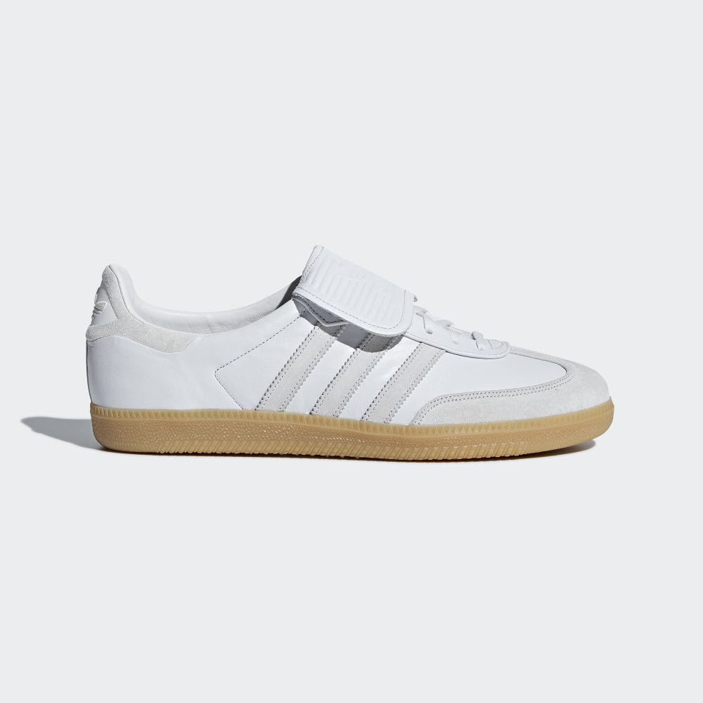 newest collection 73b77 6ee48 Adidas Samba Recon LT (Whitegum), Mens Fashion, Footwear, Sneakers on  Carousell