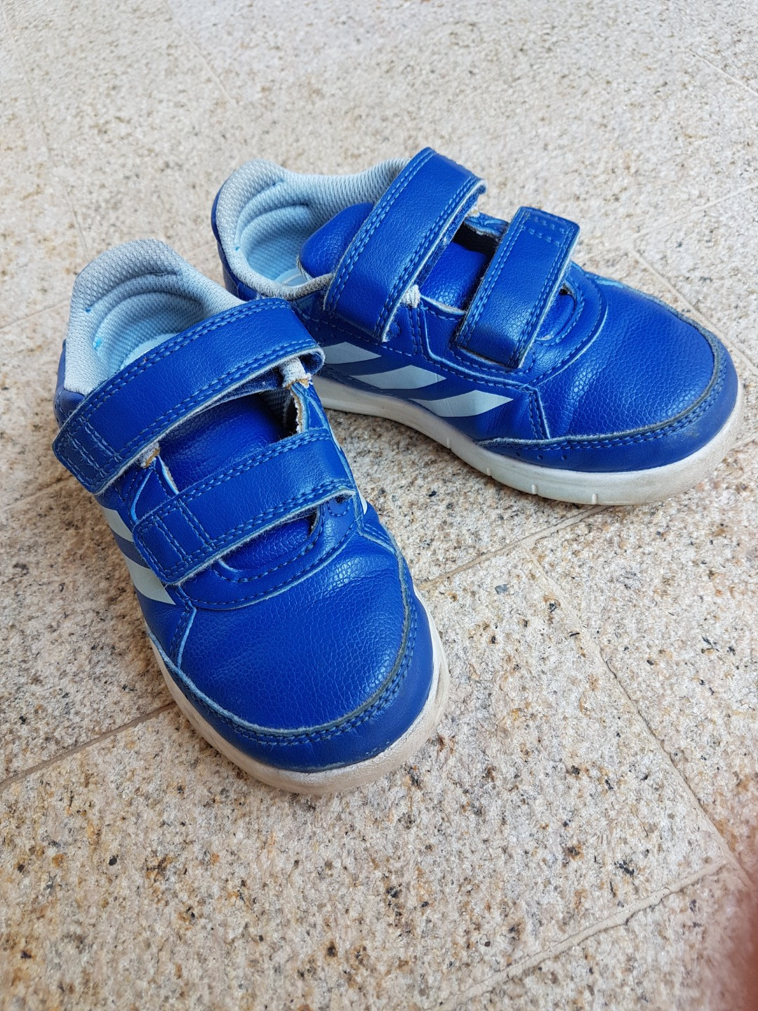 5a646a47674b86 Adidas Toddler Kids Running Shoes Eco Ortholite