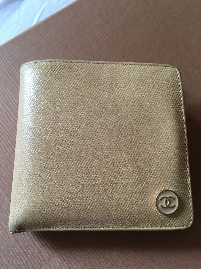 7b36ce7745c4 authentic chanel wallet, Luxury, Bags & Wallets on Carousell
