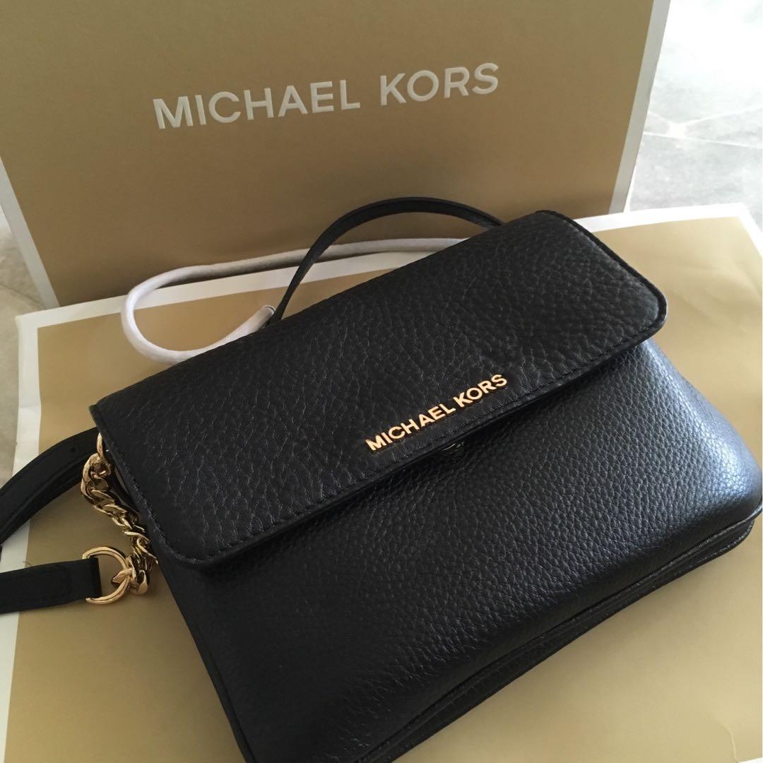 076c48367356 Authentic MK Sling Bag